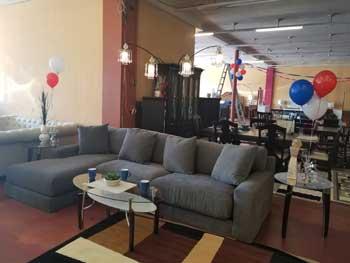 Living Room Set