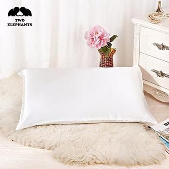 Two Elephants™ Cold & Flu Season Pillowcase - $11.99 with FREE Shipping!
