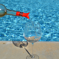 Wine Stopper 3 Pack- $15 with Free Shipping