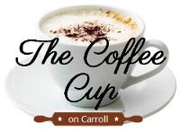 COFFEE CUP ON CARROLL
