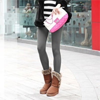 LULU Inspired Leggings/Yoga Pant - $13 with FREE Shipping!
