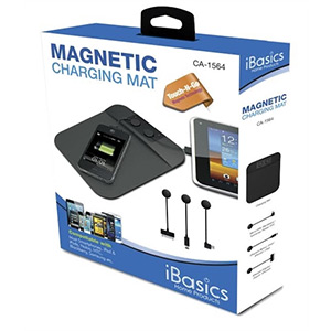 iBasics Magnetic Charging Mat- $25 with free shipping