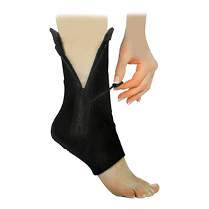 2 Pack of Ankle Compression Support Sleeves - $11 with FREE Shipping!