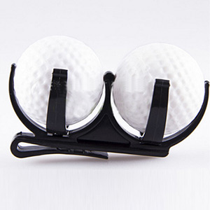 2 Pack - Golf Ball Magic Holder & Clip Organizer - $10 with FREE Shipping!