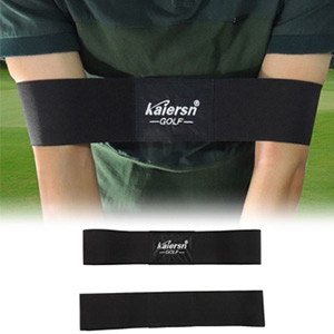 Golf Arm Motion Correction Belt - $13 with FREE Shipping!
