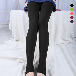 Solid Color Leggings - $12 with FREE Shipping!