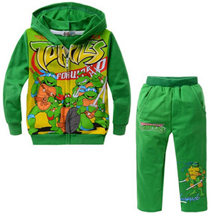 TMNT - Track Suit - $27.50 with FREE Shipping!
