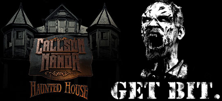 Callson Manor Extreme VIP Night Pass
