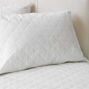 2-Pack: Tommy Collection Quilted Pillows- $36 with Free Shipping