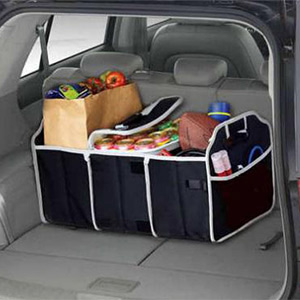 Trunk Organizer with Cooler -$22 with free shipping