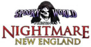 Nightmare New England / Spookyworld VIP Passes - Includes Admission to All 5 Haunted Attractions and Unlimited Go-Kart rides, Mini-Golfing, and Batting Cages