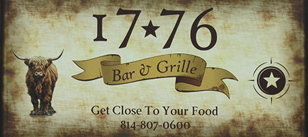 1776 Bar and Grille