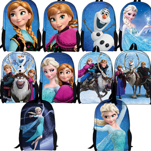 Frozen Inspired Backpack - $32 with FREE Shipping!