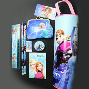 Frozen Inspired Stationary Set - $18 with FREE Shipping!