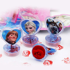 Frozen Inspired 6 Piece Stamp Set - $10.50 with FREE Shipping!