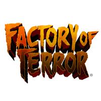 Factory of Terror - Pair of 3-Haunt Hopper Passes