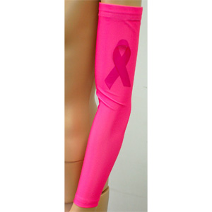 Pink Moisture-Wicking Sports Armband- $11 with Free Shipping