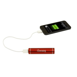 2200 MAH Lipstick Charger- $15 with Free Shipping