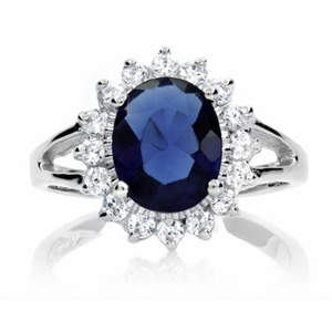 Kate Middleton Ring- $10 with Free Shipping