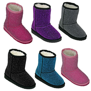 Toddler/Kid's Frost Aussie-Style Boot- $26 with Free Shipping