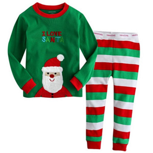 Christmas Pajamas - $16 with FREE Shipping!
