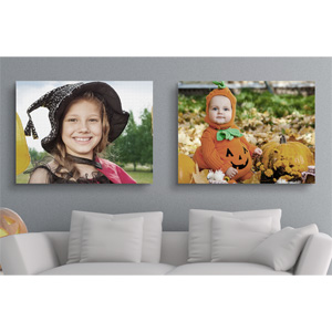 8 x 10 Photo Canvas - $13.99!