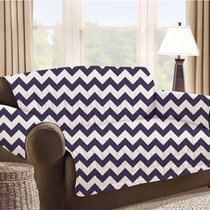 Luxury Home Quilted Super-Soft Furniture Protector- $35 with Free Shipping