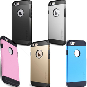 iPhone 6 Armor Case - $11 with FREE Shipping!