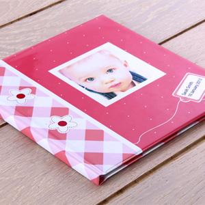 8.5 x 11 Padded Photo Book - $18.99!
