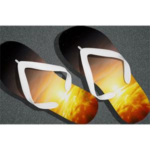 Photo Flip Flops - $14.99!