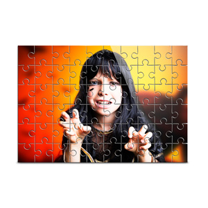 10 x 7 Wooden Photo Jigsaw Puzzle - $16.99!