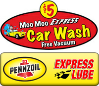 Moo Moo Car Wash