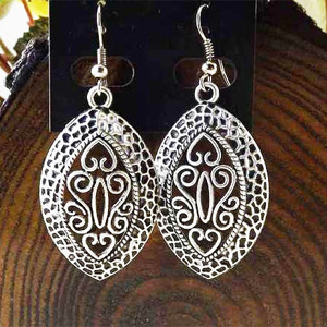 Tara Retro Earrings - $13 with FREE Shipping!
