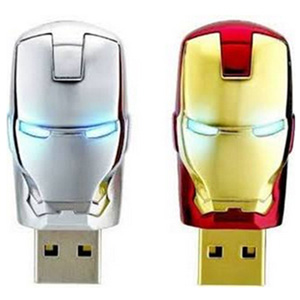 8GB USB Flash Drive - 11 Styles to Choose From - $12 with FREE Shipping!