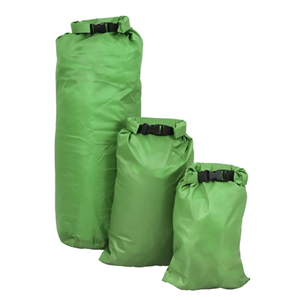 Set of 3: Two Elephants Ultimate Travel Dry Sacks- $16.50 with Free Shipping