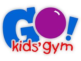 Go! Kids' Gym Classes