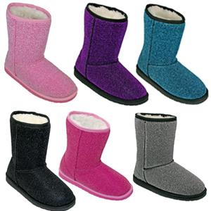 Women's Frost Australian Style Boots- $31 with Free Shipping