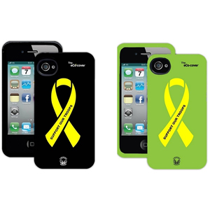 Support the Troops Eco-Friendly Unbreakable Cell Phone Cover- $17.50 with Free Shipping