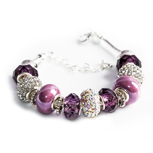Serenity Beaded Bracelet - $20 with FREE Shipping!