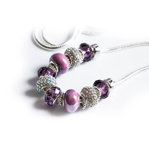 Serenity Beaded Necklace - $20 with FREE Shipping!