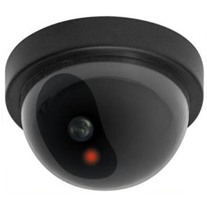 Fake Security Camera- $13 with Free Shipping