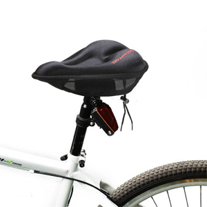Gel Bike Seat Cover- $13 with Free Shipping