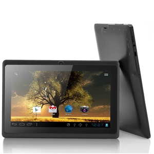 """7"""" Touchscreen Tablet with Dual Camera- $80 with Free Shipping"""