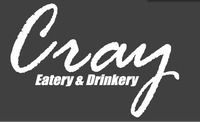 Cray Eatery and Drinkery