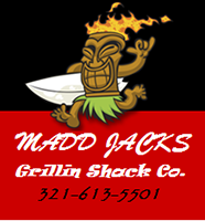 Madd Jacks Grillin Shack