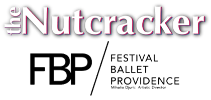 Festival Ballet Providence - The Nutcracker - Pair of Tickets - 2pm Show 12/20