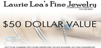 Laurie Lea's Fine Jewelry