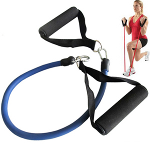 Fitness Resistance Band - $11.50 with FREE Shipping!
