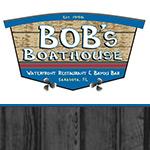 BOB'S BOATHOUSE
