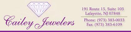 Cailey Jewelers